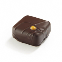Orange Fondant Dark Chocolate